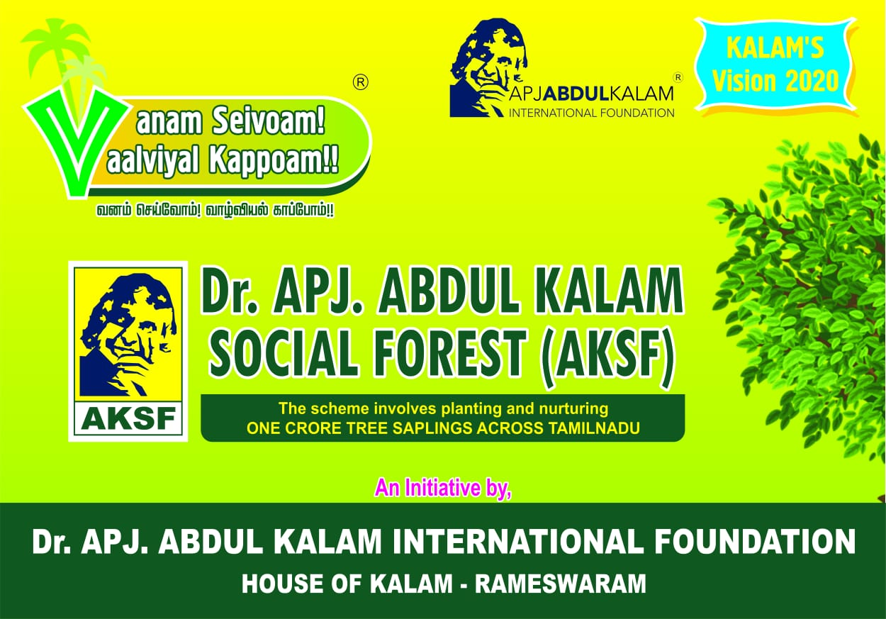 social forest